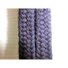 画像2: 剣道 上製面紐2本組 長さ7尺(関東結び用) (2)