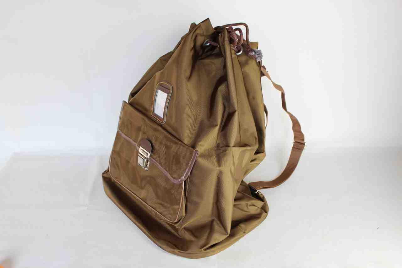 画像1: アウトレット<竹刀袋・防具袋> (1)