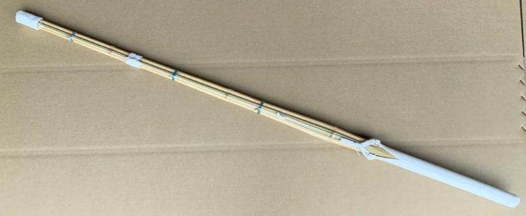 画像1: アウトレット<竹刀・木刀> (1)